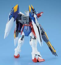 MG 1/100 Wing Gundam Proto Zero EW Ver. - Model Kit
