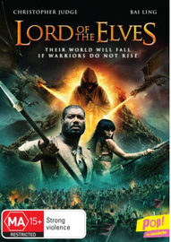 Lord of the Elves on DVD