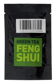 Tea Total - Feng Shui Green Tea (Sample Bag)