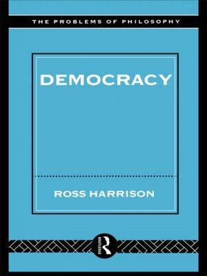 Democracy by Ross Harrison image