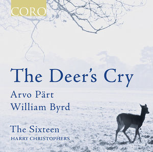 Deer's Cry by William Byrd