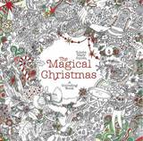 The Magical Christmas by Lizzie Mary Cullen