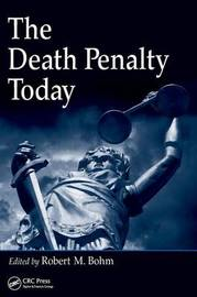 The Death Penalty Today image