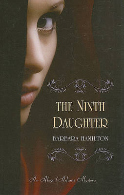 The Ninth Daughter by Barbara Hamilton image