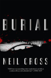 Burial by Neil Cross image