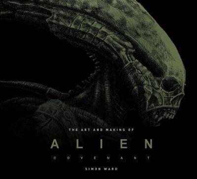 Alien by Titan Books image