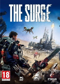The Surge for PC Games