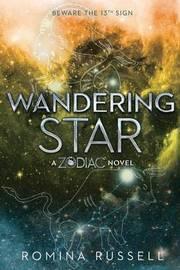 Wandering Star by Nikki Loftin