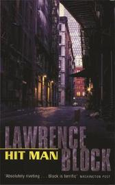 Hit Man by Lawrence Block image