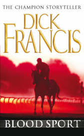 Blood Sport by Dick Francis image