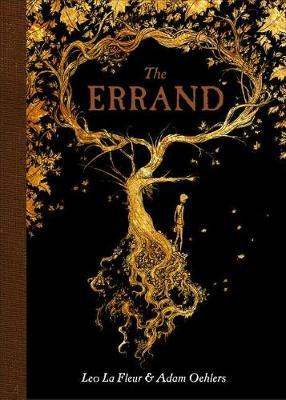 The Errand image