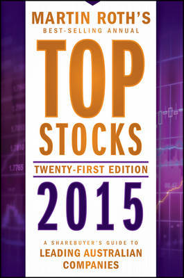 Top Stocks 2015 by Martin Roth image