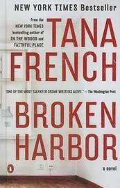 Broken Harbor by Tana French