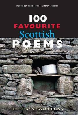 100 Favourite Scottish Poems image