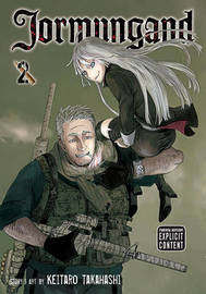 Jormungand, Volume 2 by Keitaro Takahashi image