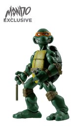 TMNT: Michaelangelo - 1:6 Scale Action Figure