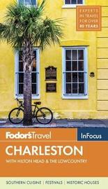 Fodor's In Focus Charleston by Fodor's Travel Guides image