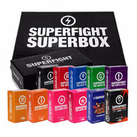Superfight: Superbox Bundle
