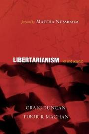 Libertarianism by Craig Duncan image