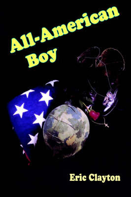All-American Boy by Eric Clayton image