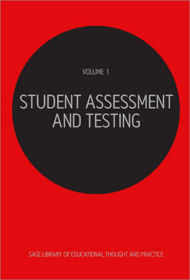 Student Assessment and Testing image
