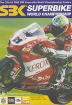 SBK Superbike World Championship - The Official 2006 FIM Superbike World Championship Review on DVD