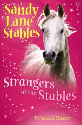 Strangers at the Stables by Michelle Bates image
