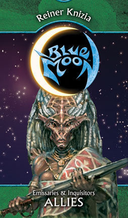 Blue Moon: Emissaries & Inquisitors: Allies Expansion