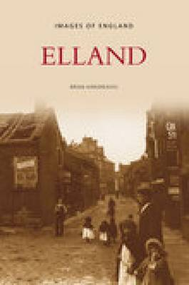 Elland by Brian Hargreaves