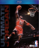 NBA Ultimate Jordan - Deluxe Edition on Blu-ray