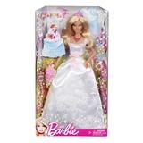 Barbie - Royal Bride Doll