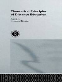 Theoretical Principles of Distance Education image