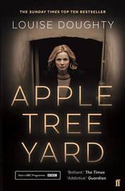 Apple Tree Yard by Louise Doughty