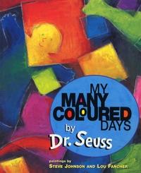 My Many Coloured Days image
