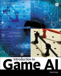 Introduction to Game AI by Neil Kirby image
