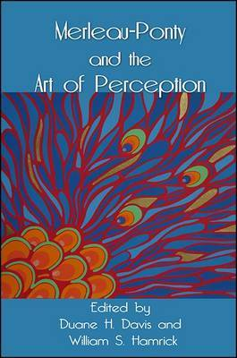 Merleau-Ponty and the Art of Perception image