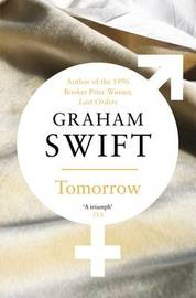 Tomorrow by Graham Swift image