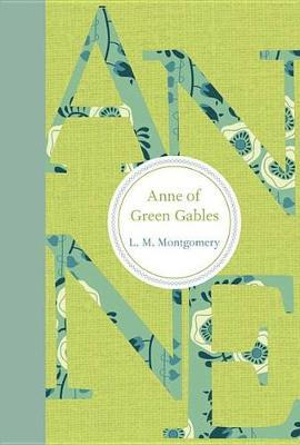 Anne of Green Gables by L.M.Montgomery image