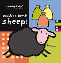 Baa Baa Black Sheep by Bianca Lucas image