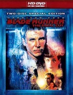 Blade Runner - The Final Cut: Special Edition (2 Disc Set) on HD DVD