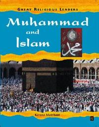 Great Religious Leaders: Muhammad and Islam by Kerena Marchant image
