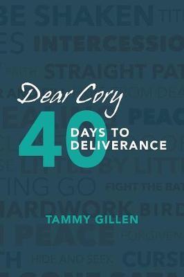 Dear Cory by Tammy Gillen