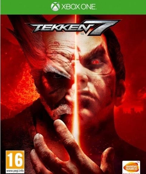 Tekken 7 for Xbox One