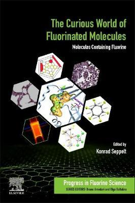 The Curious World of Fluorinated Molecules: Volume 6