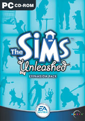 The Sims Unleashed for PC Games