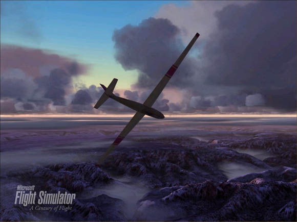 Microsoft Flight Simulator 2004 for PC Games image
