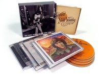 Official Release Series Boxset (4CD) by Neil Young
