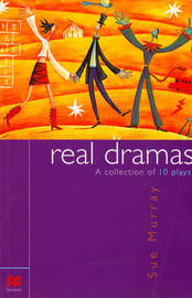 Real Dramas-Coll. of 10 Plays by MURRAY image