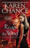Reap the Wind: A Cassie Palmer Novel by Karen Chance