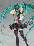 Vocaloid Hatsune Miku Tell Your World 1/8 PVC Figure